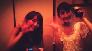 http://s.ameblo.jp/uranokazumi/ CinDy(浦野一美) 春ちゃん(小原春...
