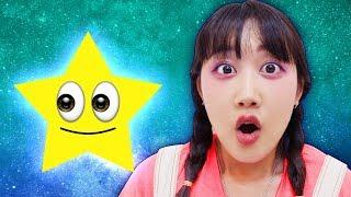 Twinkle Twinkle Little Star More Nursery Rhymes & Children Kids Songs 반짝 반짝 작은 별 인기 동요 놀이