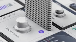 Minimal Audio - Rift - 하이브리드 디스토션 이펙터 플러그인