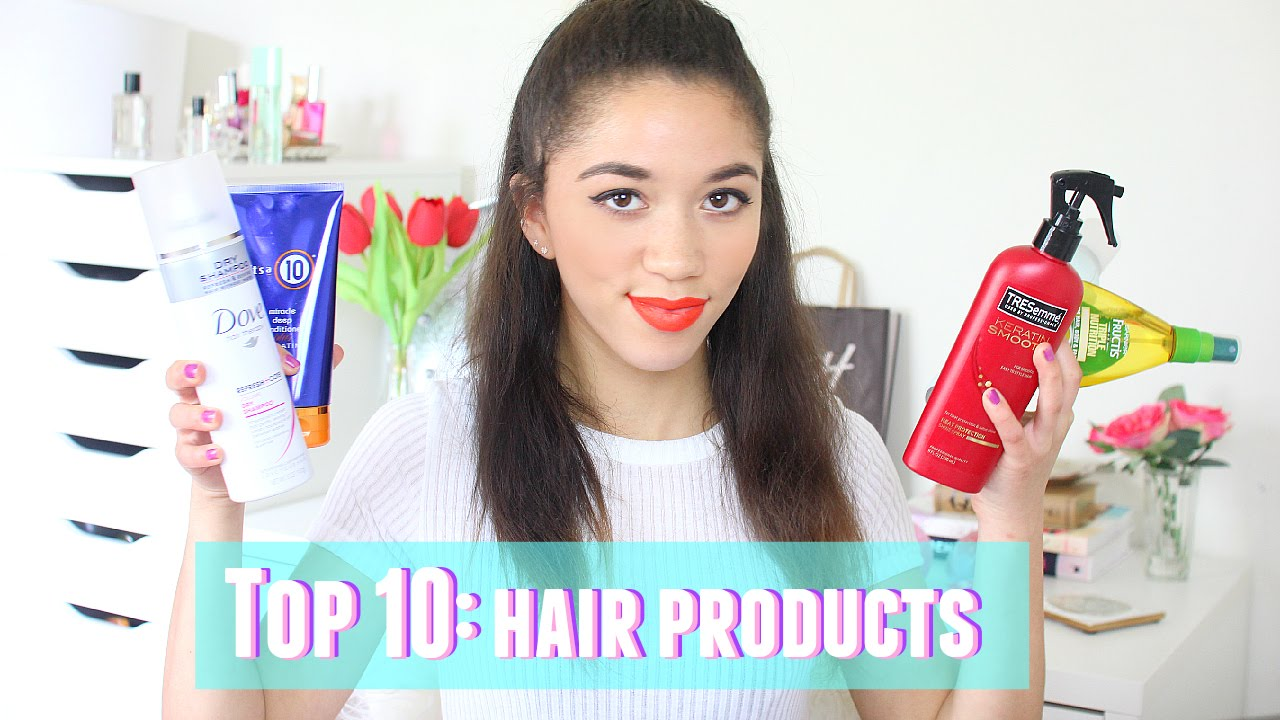 top 10 hair styling products top 10 hair care products 6510