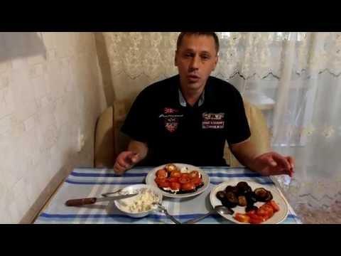Баклажаны жареные рецепты с фото на Поварру 103