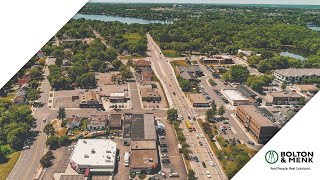 City of Prior Lake Reconstruction Project