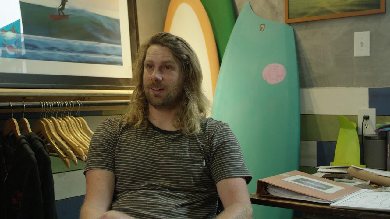 Download The Electric Acid Surfboard Test Shaper's Profiles: Ryan Lovelace
