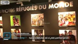 مصر العربية | افتتاح الدورة الرابعة للمعرض الإسلامي تحت شعار  الإسلام والإصلاحات