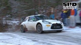 Vid�o Test Rallye Monte Carlo 2015 - Yuriy Protasov (DS3 WRC) (HD) par SudRallye (1346 vues)