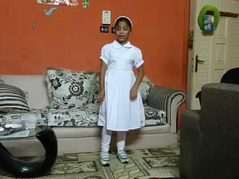 Adeena tamil recitation 😇😇