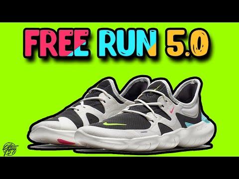 nike-free-run-5.0-review!