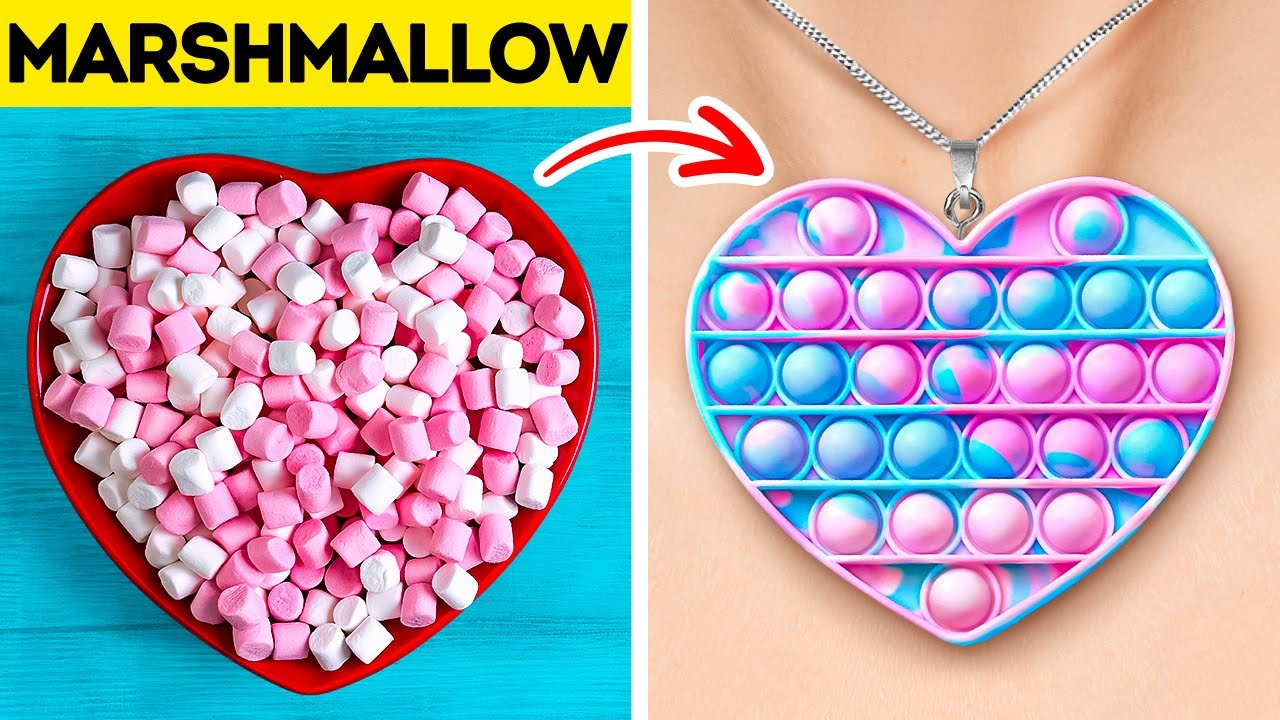 Brilliant DIY Jewelry Ideas And Mini Crafts Out Of 3D-Pen, Clay, Glue Gun And Resin