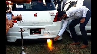 Pakwheels Auto Show 2018   Islamabad   1080p