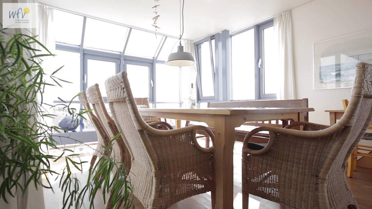 Einzigartig Haus Strandblick Wangerooge Schema