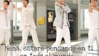 Worldwide - Big Time Rush [en español]640x360 - SD MP4.mp4
