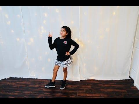 JAANI TERA NAA- Dance Cover