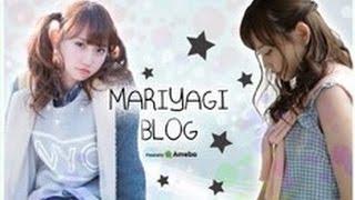 "【AKB48】永尾まりやがAKB48グループからの卒業発表!""AKB48のスキャン..."