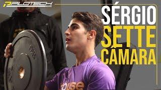 #TeamPilotech - Sérgio Sette Câmara