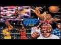 BEST BASKETBALL ARCADE GAMES (MAME)