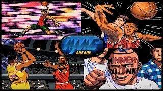 BEST BASKETBALL ARCADE GAMES (MAME)