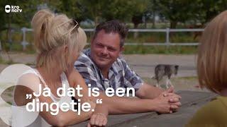 Boer Marnix maakt zijn eerste keuze | Boer zoekt Vrouw