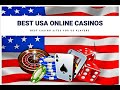 Online Casino USA 2021 ✅ Best Online Casinos For USA Real Money Players