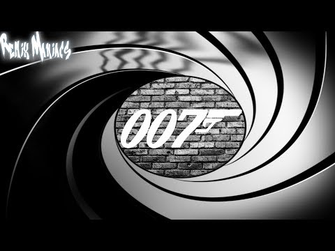 """007"" [James Bond Theme Song Remix!] -Remix Maniacs"
