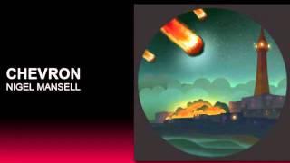 Chevron - Nigel Mansell