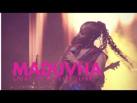 MADUVHA- LIGHT OF MY LIFE (LIVE @ MAUPUNGUBWE ARTS FESTIVAL 2017)
