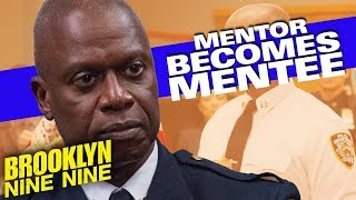 The Mentor Becomes The Mentee | Brooklyn Nine-Nine