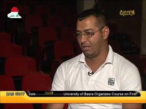 برنامج على خشبة المسرح ( المحاكاة الساخرة) اخراج مروان حبيب