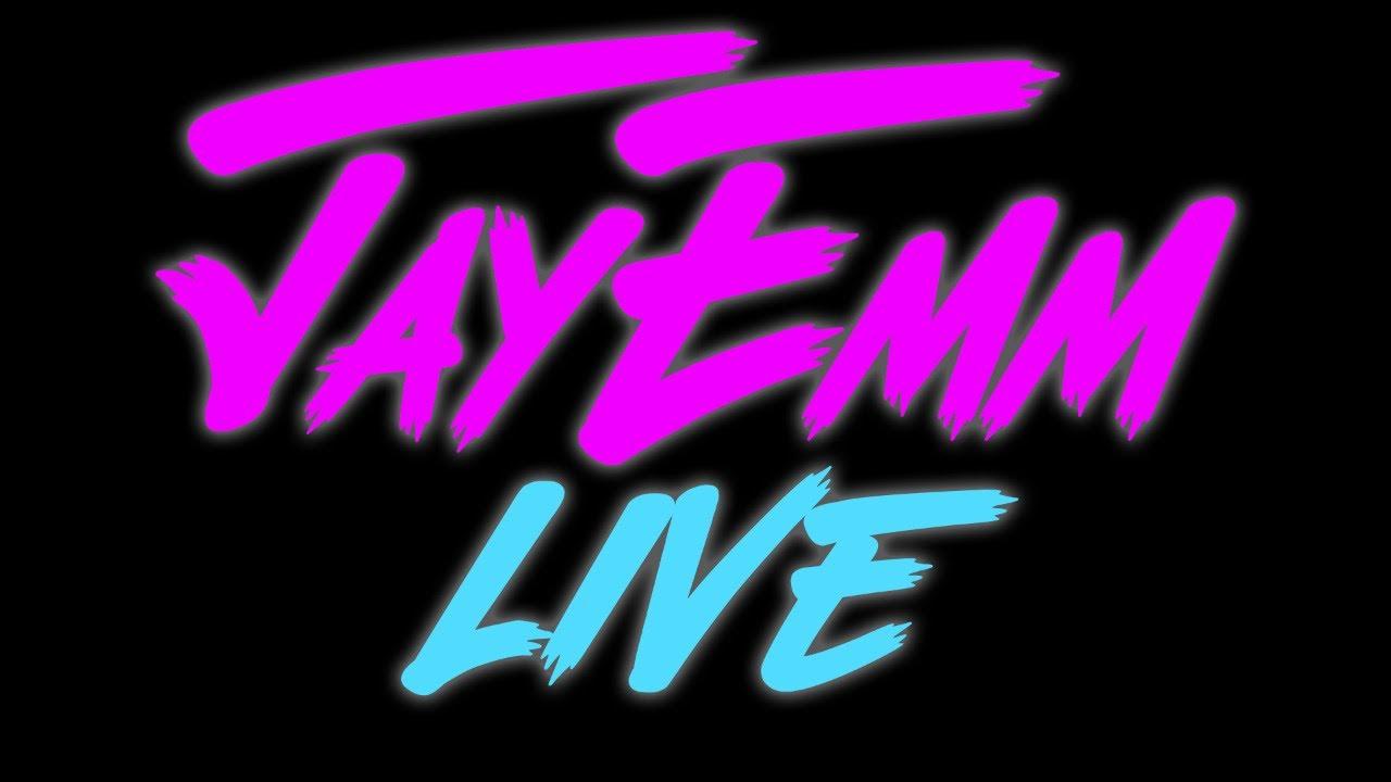 JayEmm LIVE Q&A - July 5th @ 8PM BST