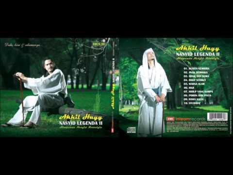 Akhil Hayy - Pohon Dan Pinta (Audio + Cover Album)