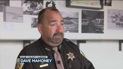 Dane County sheriff responds to mental health statistics