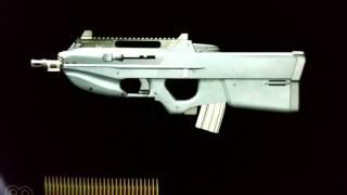 FN F2000 vs TAR-21  iGun Pro