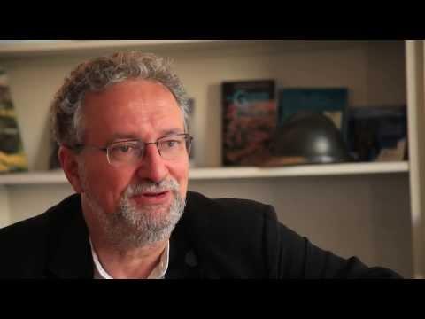Interview de Jean-Michel Frodon sur Les Ponts de Sarajevo