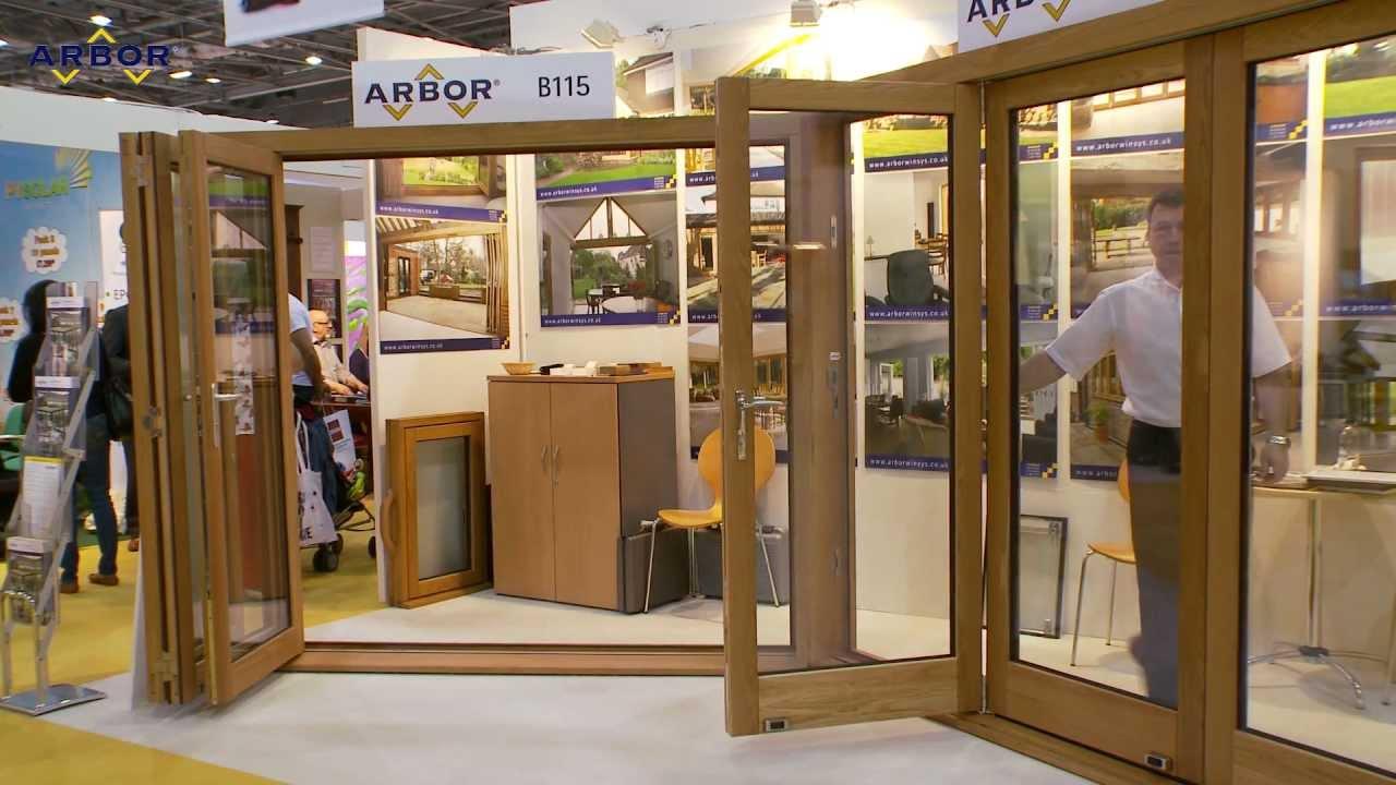 & Arbor window systems of Bristol. - YouTube