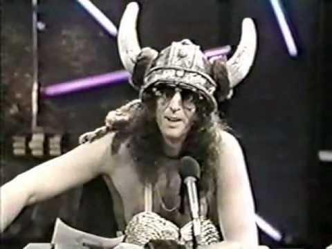 Howard Stern - Channel 9 Show - Episode 16 (1990)