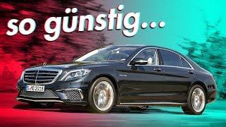 5 günstige Autos die dich reich aussehen lassen! | RB Engineering
