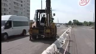 Новые бордюры – меньше ДТП: ремонт на ул. Раскольникова
