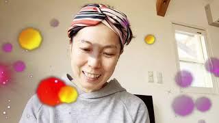 えみこ@おうちcafe はじめてトークもしましたーーーー そして、生歌、歌いましたーーーー コロナに負けない、深呼吸ーーー!!! #いつでも...