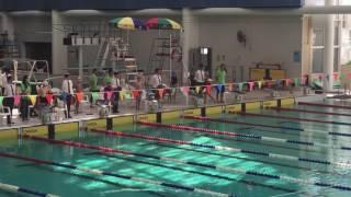 Publication Date: 2016-10-27 | Video Title: 2016-17九龍東區小學校際游泳比賽,女甲100米蛙泳