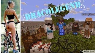 DRACOLEGENDS FFA SLAYING KIDS  Minecraft 1.12.2 PvP