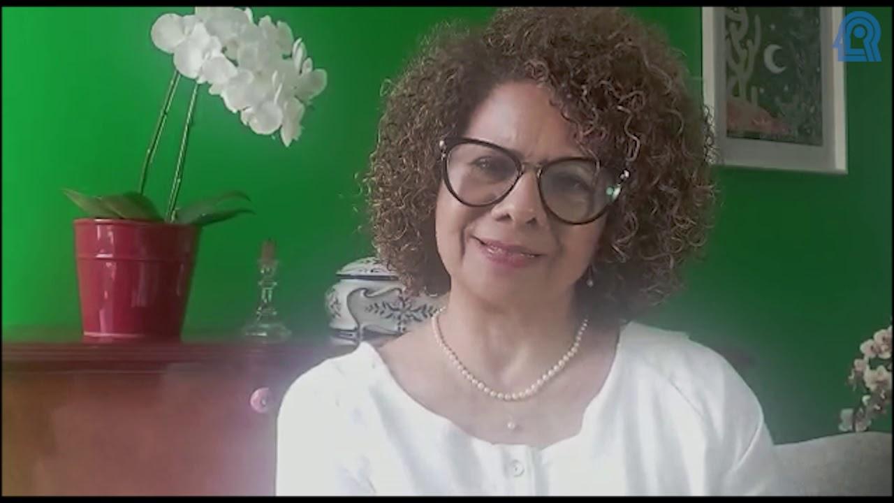 Dra  Wilma de Nazaré  Bahia  Coelho , NEAB/ UFPA e ABPN. Dia da Consciência Negra e o CNPq