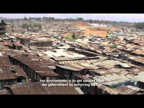 Environmental Health Film.