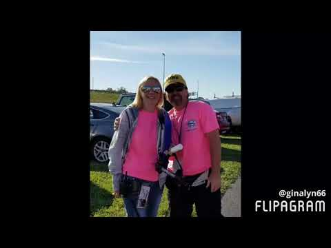 Racing for a cure NHRA @flipagram