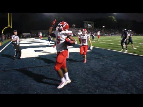 2019 Jackson Prep vs Jackson Academy - Full Game HD