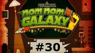 Nom Nom Galaxy Gameplay #30 : Automation