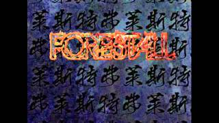 【FORESTALL】2012年12月2日にPROVE RECORDSから5曲入りEP『弗莱斯特(フツ...