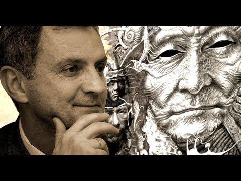 Carlos Castaneda - The Secret - dr. Vladimir Maykov (PV-TV - Matei Georgescu)