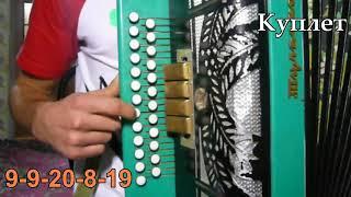 уроки игры на гармони