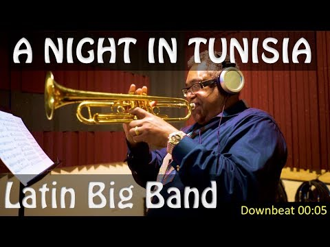 A Night in Tunisia Play Along