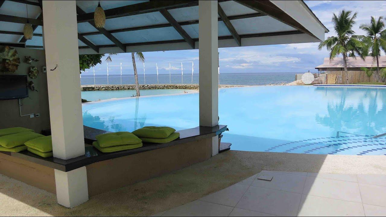 Camotes Island Beach Resort Room Rates