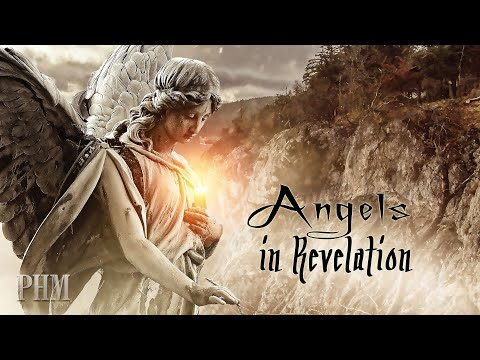 Angels in Revelation - with Daniel Mesa